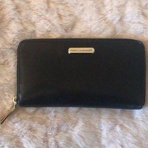 Rebecca Minkoff 3 Zip Wallet